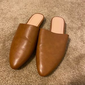 Old Navy || Mules || Never Worn!